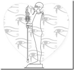 Corazon de Ptah