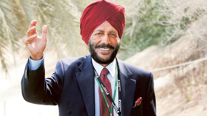 BREAKING: महान धावक मिल्खा सिंह का 91 साल की उम्र में निधन, पीएम मोदी ने जताया शोक.