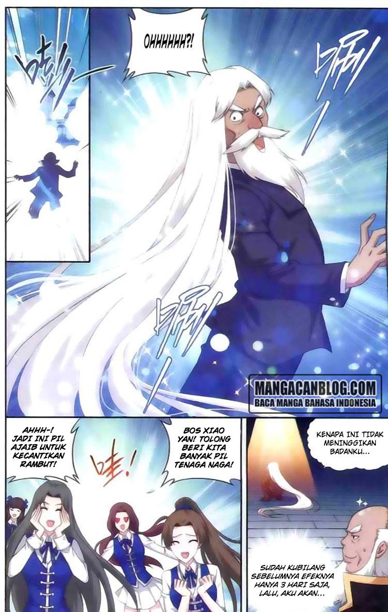 Dilarang COPAS - situs resmi www.mangacanblog.com - Komik battle through heaven 135 - chapter 135 136 Indonesia battle through heaven 135 - chapter 135 Terbaru 7|Baca Manga Komik Indonesia|Mangacan