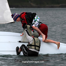 2012 JUNE TUESDAY DINGHIES (mainsheetimages.com)Paul Keal