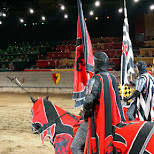 Medieval Times in Toronto in Toronto, Ontario, Canada