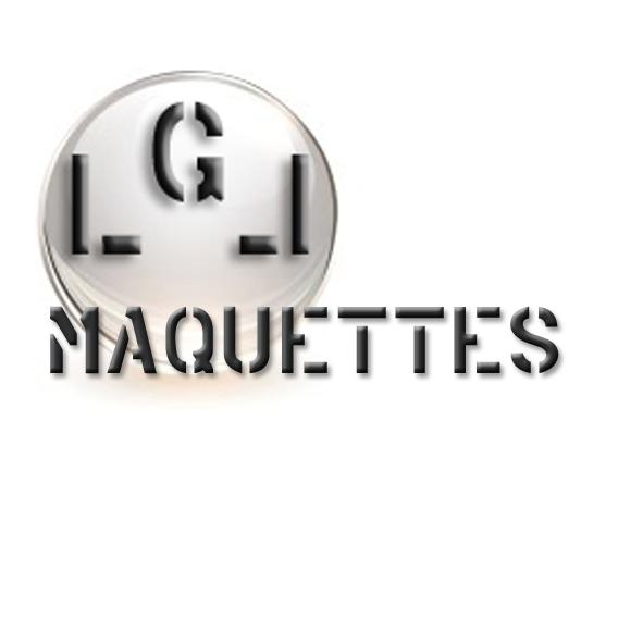 LGL Maquettes
