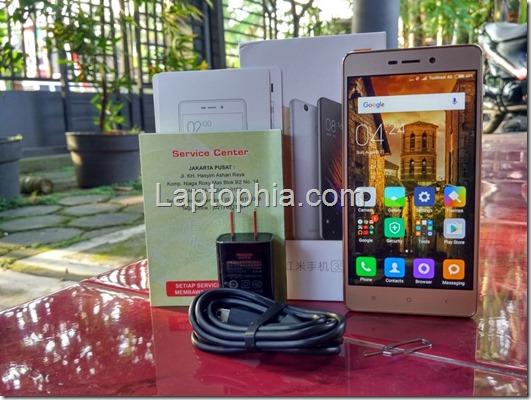 Perlengkapan Xiaomi Redmi 3S