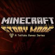 Minecraft : story mode Apk