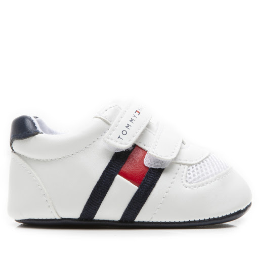 Primary image of Tommy Hilfiger Pre-Walker Trainers