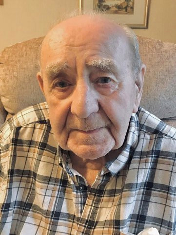Widower aged 100 years receives 700 birthday cards from strangers so he won't feel lonely ahead of his 101st birthday