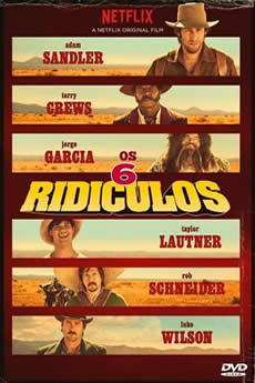 Baixar Filme Os 6 Ridículos (2015) Dublado Torrent FILME Grátis