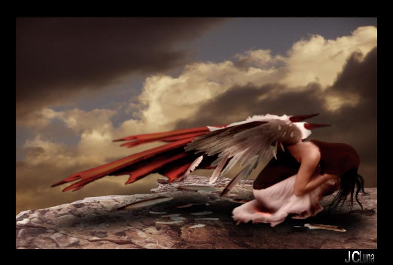 Not An Angel, Angels 1