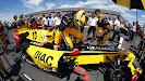Nick Heidfeld, Renault R30