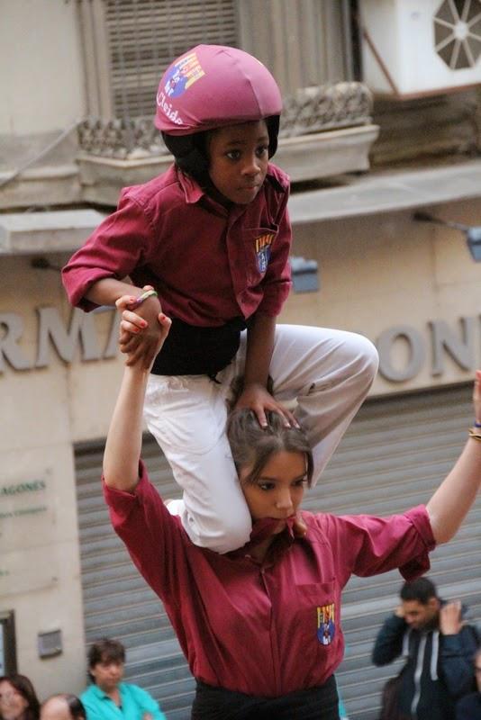 Actuació 20è Aniversari Castellers de Lleida Paeria 11-04-15 - IMG_9060.jpg