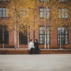 Wedding photographer Sergey Arinshin (SergeyA). Photo of 24.11.2013