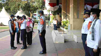 Lalai, Dishub DKI Berikan Sanksi Tegas ke Oknum PJLP