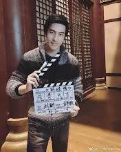 Bai Yixiang China Actor