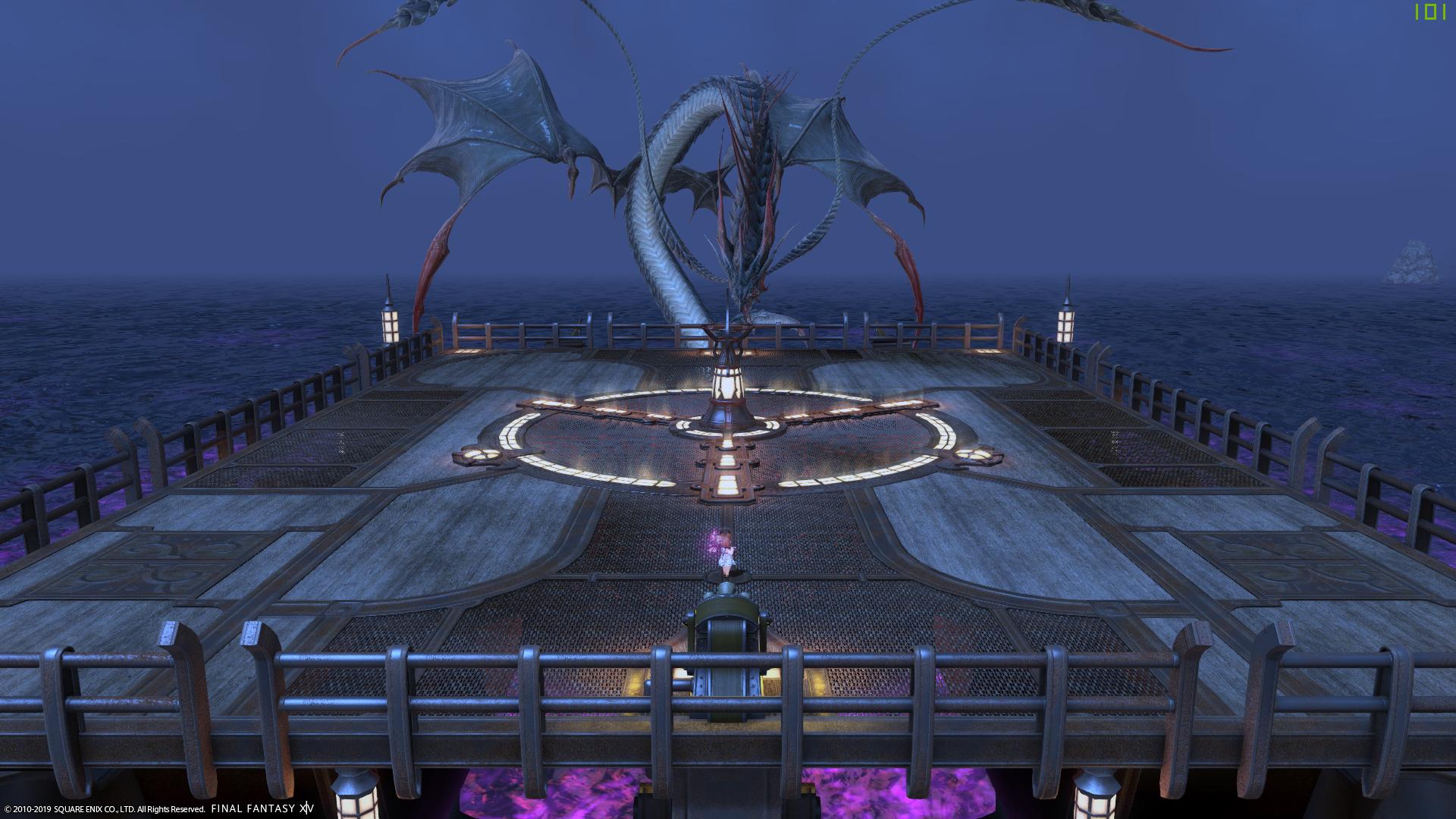 Kanippa Blue 日記 ウルトワライドモニタにジョブチェンジ Final Fantasy Xiv The Lodestone