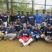2015 - Summer Saturday Pelham League Teams