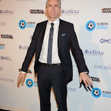 OIC - ENTSIMAGES.COM - Alan Smith at the London Football Legends Dinner & Awards Battersea revolution London 5th March 2015 Photo Mobis Photos/OIC 0203 174 1069