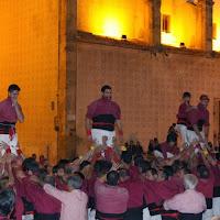 Diada dels Xiquets de Tarragona 3-10-2009 - 20091003_230_Vd5_CdL_Tarragona_Diada_Xiquets.JPG
