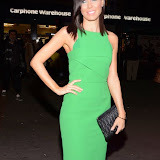 Ranvir OIC - ENTSIMAGES.COM - Linzi Stoppard at the Lord of the Dance: Dangerous Games in London 17th March 2015  Photo Mobis Photos/OIC 0203 174 1069