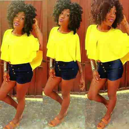 Ghanaian Slay Queen Murdered, Tongue & Vagina Cut Off After All Night Party (Graphic)