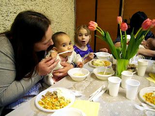 """""""Мать и дитя"""", благотворительный проект Мальтийской Службы Помощи, Санкт-Петербургwww.helfenleben.com"""