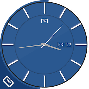 HD Watch face - Azure apk