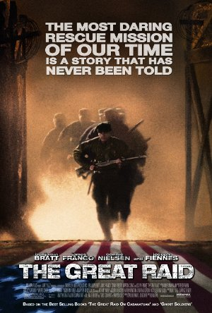 Picture Poster Wallpapers The Great Raid (2005) Full Movies