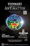 2014-10-26 Antimatter @ Progfrog Blok Nieuwerkerk aan den Ijssel