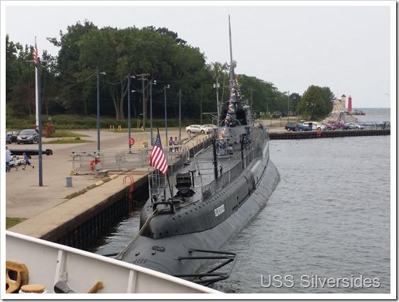 USS Silversides USCG McLane (58)