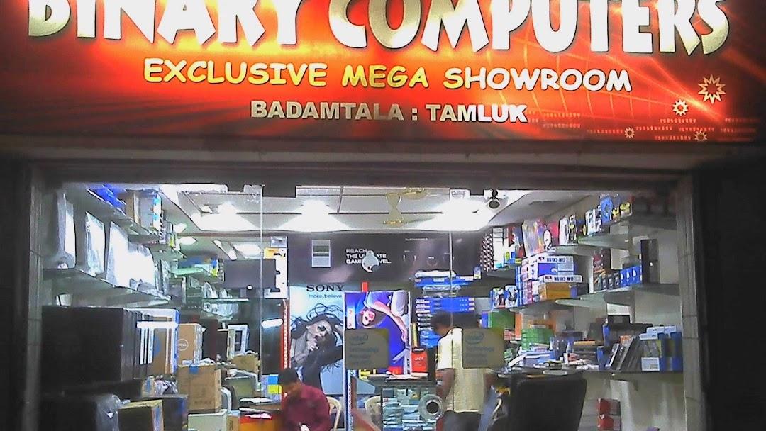 BINARY COMPUTERS - Computer Store in Tamluk