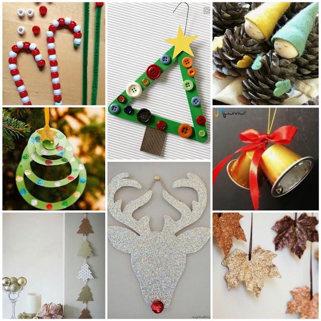 diy-manualidades-navidad-ideas-decoración