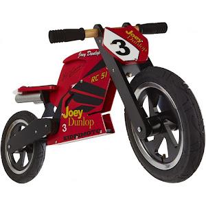 Kiddi Moto Heroes 12