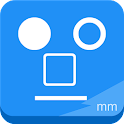 Metal Calculator PRO icon