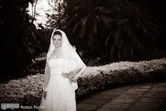 Foto 0407pb. Marcadores: 17/12/2010, Casamento Christiane e Omar, Rio de Janeiro