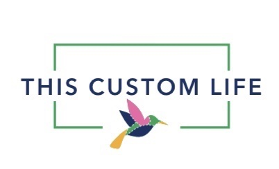 This Custom Life logo