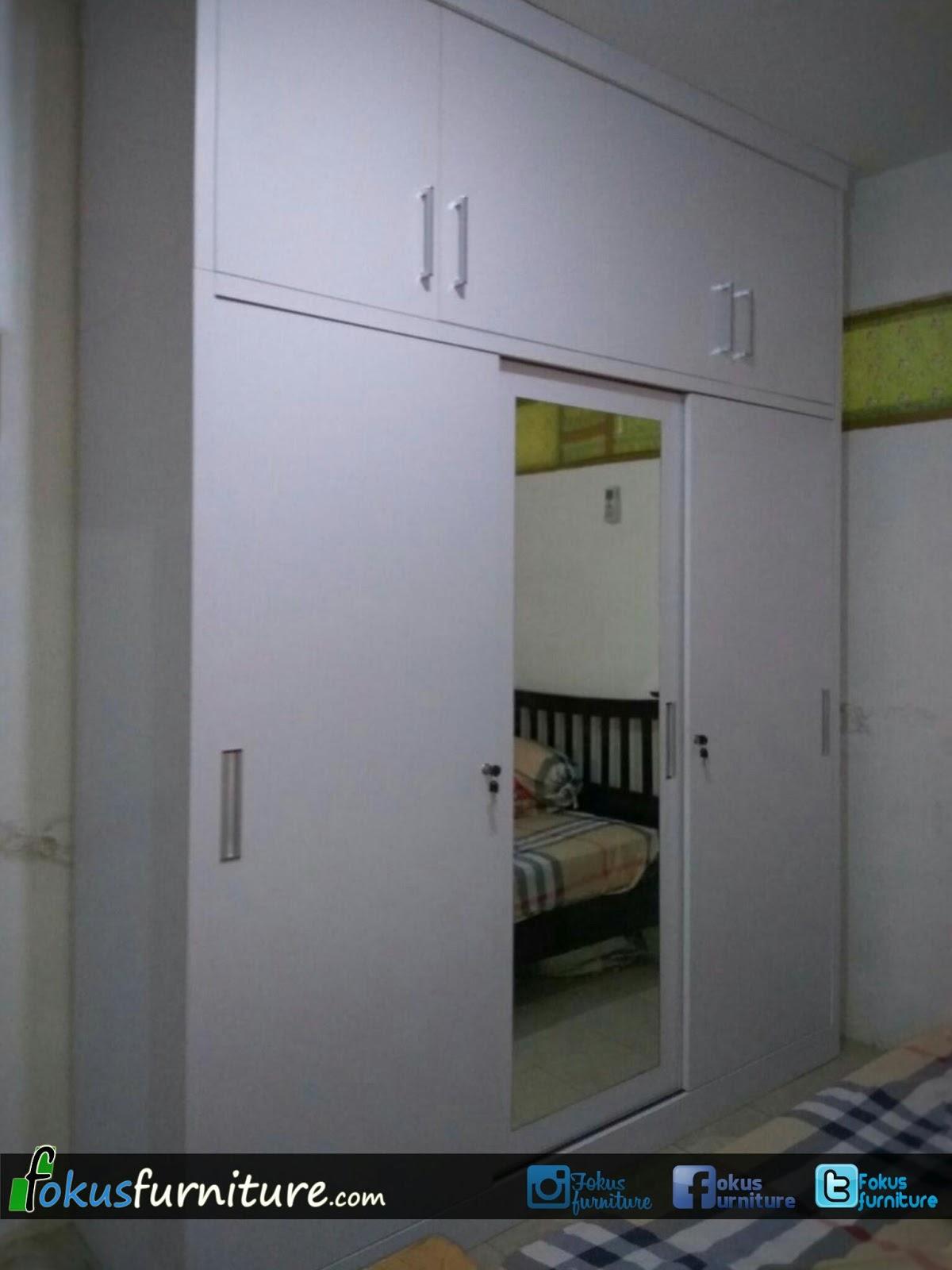 Furniture Minimalis Jabodetabek Kitchen Set Lemari Pakaian Lemari