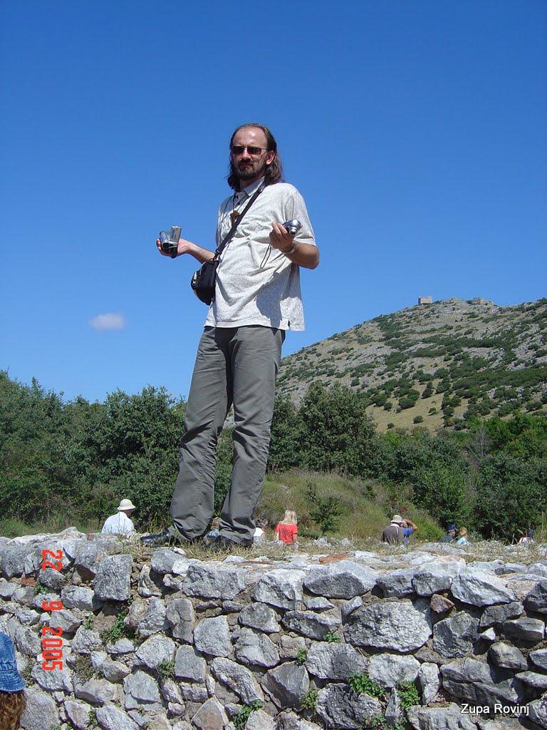 Stopama sv. Pavla po Grčkoj 2005 - DSC05284.JPG