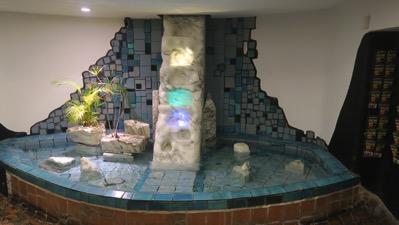 Hundertwasser Toilets 1