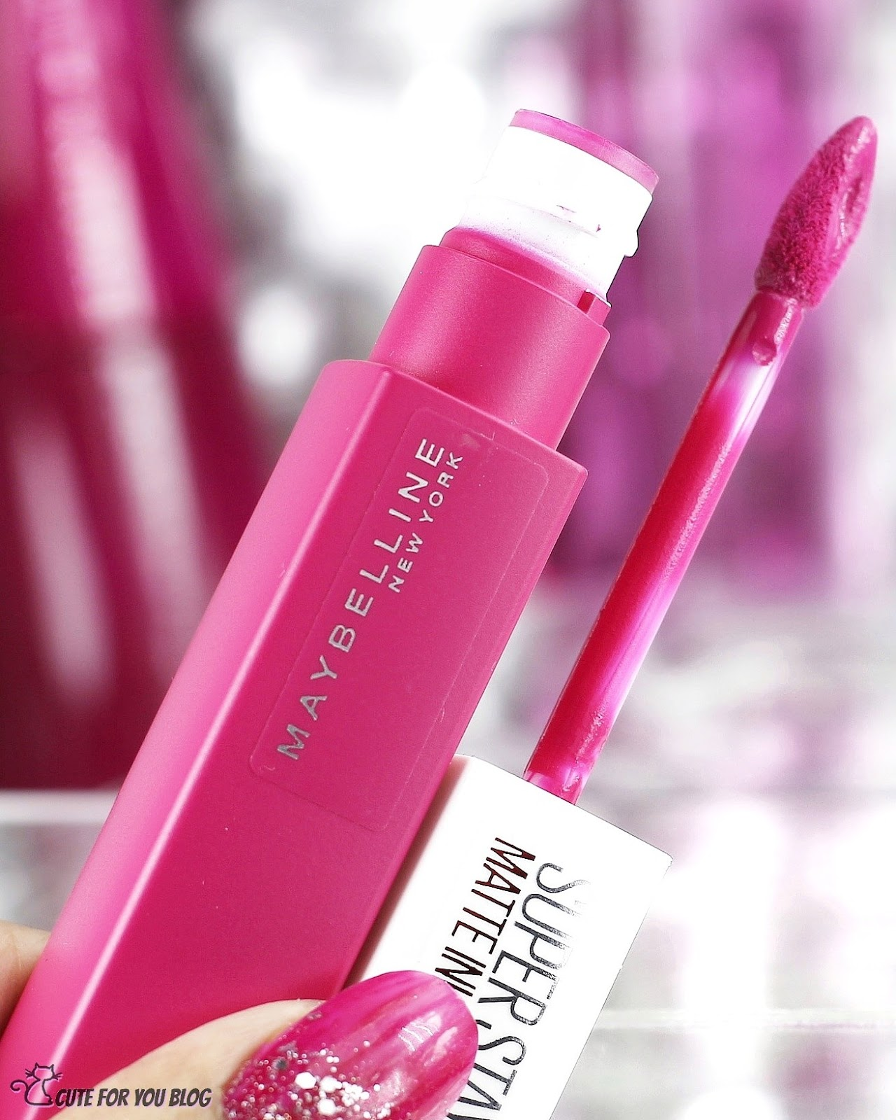 Super Stay Matte Ink, Super Stay Matte Ink Maybelline, Maybelline Argentina, maybelline argentina, maybelline reseña labiales, labiales maybelline, labiales matte, labiales Super Stay Matte Ink, lipstiicks, lipsticks matte, voyager maybelline, heroine maybelline, romantic maybelline, maquillaje blog, cute for you blog, cute for you blog karolina luke