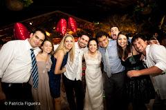 Foto 2360. Marcadores: 30/07/2011, Casamento Daniela e Andre, Rio de Janeiro