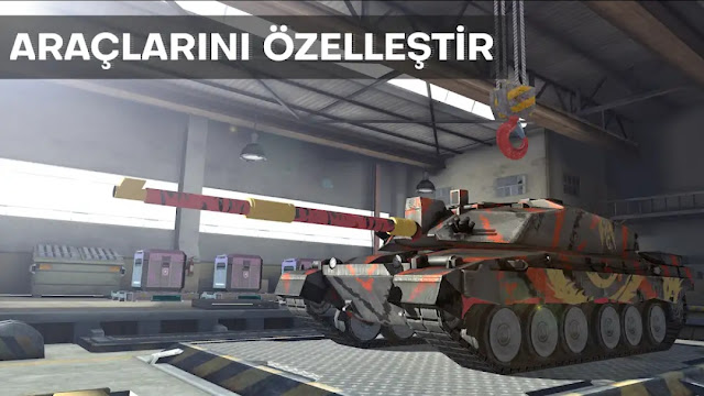 Massive Warfare : Aftermath İnceleme