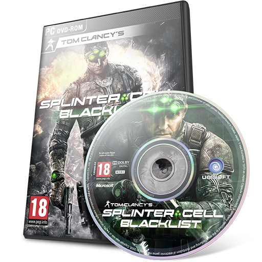 Tom Clancy's Splinter Cell Blacklist.png