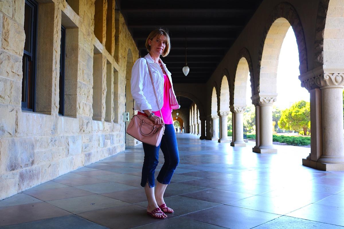 Stanford 5