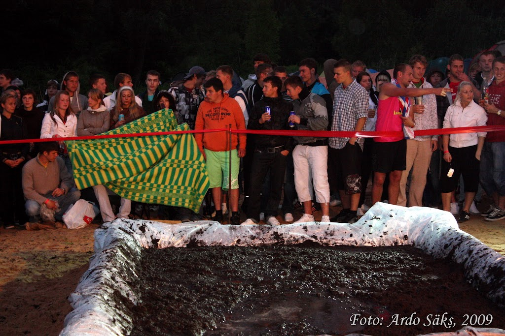 EASL - Üliõpilaste suvemängud 2009 - EASL09SP_013.JPG