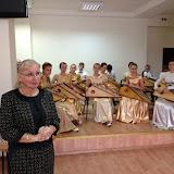 Мастер-класс в Российской академии музыки имени Гнесиных