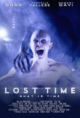 Lost Time (2014) BluRay 720p HD Watch Online, Download Full Movie For Free