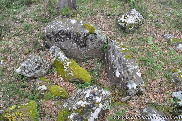 Dolmen de la Calderona