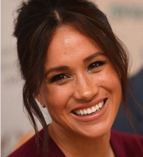 How Members of the Royal Family wish Meghan Markle happy birthday via their respective accounts