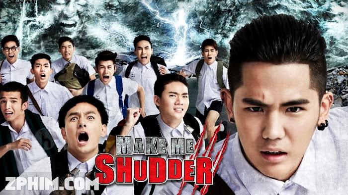 Ảnh trong phim Ma Của Ngày Hôm Qua - Make Me Shudder 3 1