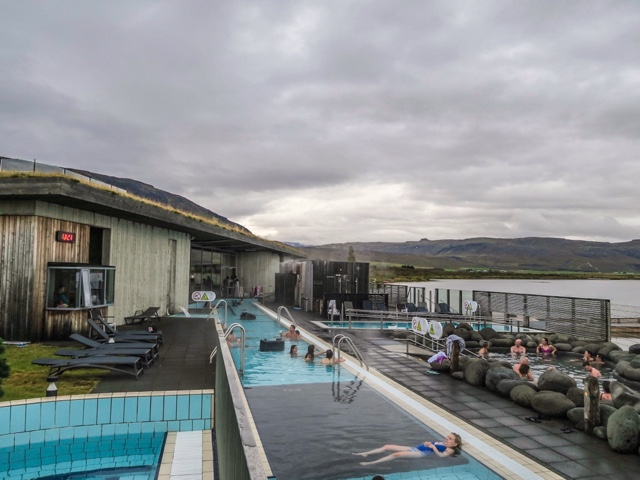 laugarvatn fontana geothermal baths