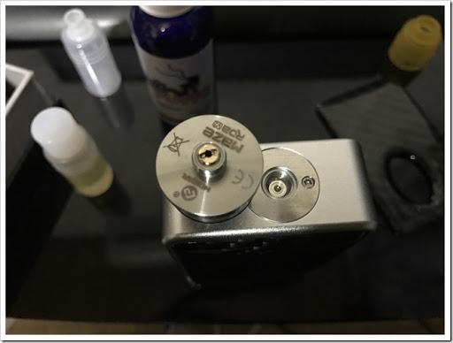 IMG 0369 thumb2 - 【スターター】チェンスモVAPER量産機!吸って吸って吸いまくれ!HCIGER VT inboxレビュー!リキッドの真価を引き出す最強スターター!
